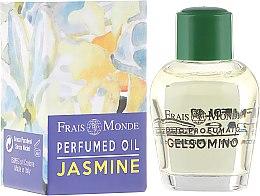 Parfémy, Parfumerie, kosmetika Parfémový olej - Frais Monde Jasmine Perfume Oil