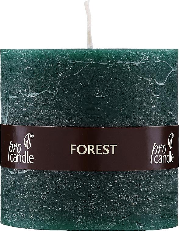 Přírodní svíčka, 7.5 cm - ProCandle Forest Glade Candle