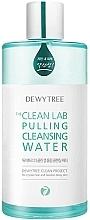 Parfémy, Parfumerie, kosmetika Čisticí pleťová voda s březovou šťávou a vilínem - Dewytree The Clean Lab Pulling Cleansing Water