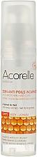 Parfémy, Parfumerie, kosmetika Přípravek proti zarůstání vlasů Aloe a med - Acorelle Anti-Ingrown Hair Care
