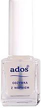 Parfémy, Parfumerie, kosmetika Přípravek pro péči o nehty s vápníkem - Ados