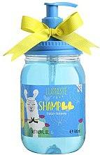 Parfémy, Parfumerie, kosmetika Air-Val International Eau My Llama Llamaste - Šampon