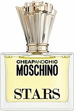 Parfémy, Parfumerie, kosmetika Moschino Stars - Parfémovaná voda