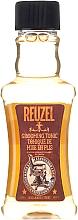 Parfémy, Parfumerie, kosmetika Vlasové tonikum - Reuzel Gruming Tonic
