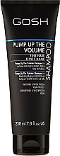 Parfémy, Parfumerie, kosmetika Šampon pro objem vlasů - Gosh Pump up the Volume Shampoo