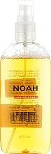 Parfémy, Parfumerie, kosmetika Lak na vlasy Ochrana barvy - Noah