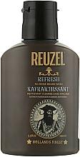 Parfémy, Parfumerie, kosmetika Šampon na vousy - Reuzel Refresh No RinseBeard Wash
