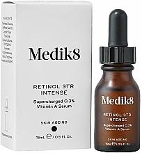 Parfémy, Parfumerie, kosmetika Noční sérum s 0,3 % retinolem - Medik8 Retinol 3TR+ Intense