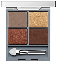 Parfémy, Parfumerie, kosmetika Oční stíny - Physicians Formula The Healthy Eyeshadow