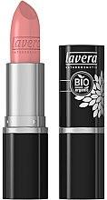 Parfémy, Parfumerie, kosmetika Rtěnka - Lavera Beautiful Colour Intense Lipstick