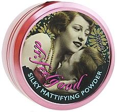 Parfémy, Parfumerie, kosmetika Hedvábný matný pudr - Benefit Dr. Feelgood