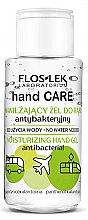 Parfémy, Parfumerie, kosmetika Antibakteriální gel na ruce - Floslek Hand Care Moisturizing Hand Gel