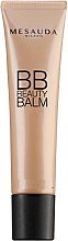 Parfémy, Parfumerie, kosmetika Hydratační BB-krém - Mesauda Milano BB Beauty Balm