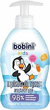 Parfémy, Parfumerie, kosmetika Antibakteriální mýdlo na ruce - Bobini Kids