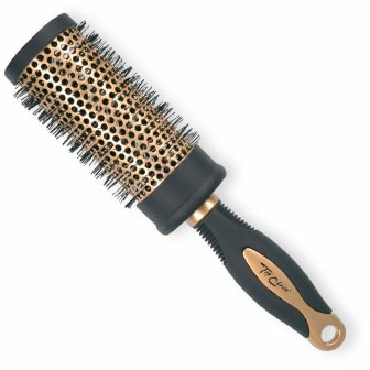 Kulatý kartáč na vlasy, 63237 - Top Choice
