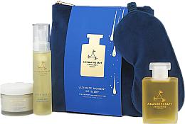 Parfémy, Parfumerie, kosmetika Sada, 5 produktů. - Aromatherapy Associates Ultimate Moment Of Sleep