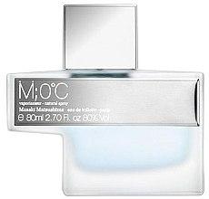 Parfémy, Parfumerie, kosmetika Masaki Matsushima M 0c Men - Toaletní voda (tester bez víčka)