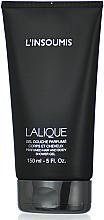 Parfémy, Parfumerie, kosmetika Lalique L'Insoumis - Sprchový gel
