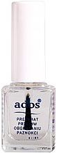 Parfémy, Parfumerie, kosmetika Přípravek proti kousání nehtů  - Ados
