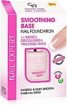 Parfémy, Parfumerie, kosmetika Vyrovnávací báze pro nehty - Golden Rose Nail Expert Smoothing Base Nail Foundation