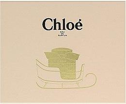 Parfémy, Parfumerie, kosmetika Chloe Signature - Sada (edp/75ml + b/lot/100ml + edp/5ml)