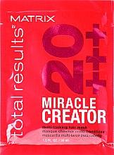 Parfémy, Parfumerie, kosmetika Maska na vlasy - Matrix Total Results Miracle Creator Multi-Tasking Hair Mask