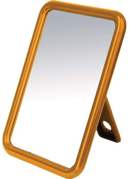 Zrcadlo jednostranné, čtvercové, 18x24 cm - Donegal One Side Mirror — foto N1