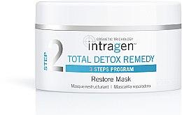 Parfémy, Parfumerie, kosmetika Regenerující maska na vlasy - Revlon Professional Intragen Detox Mask