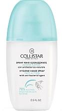 Parfémy, Parfumerie, kosmetika Dezinfekční sprej na ruce - Collistar Hygiene Hand Spray