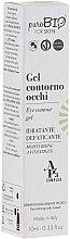 Parfémy, Parfumerie, kosmetika Oční gel - PuroBio Cosmetics Eye Contour Gel