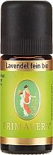 Parfémy, Parfumerie, kosmetika Esenciální olej - Primavera Natural Essential Oil Lavender Fine