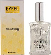 Parfémy, Parfumerie, kosmetika Eyfel Perfume E-16 - Parfémovaná voda