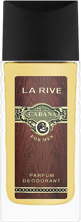 La Rive Cabana - Parfémový deodorant