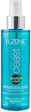 Parfémy, Parfumerie, kosmetika Hydratační parfémovaný sprej na vlasy - H.Zone Coast Perfumo & Shine