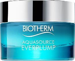 Parfémy, Parfumerie, kosmetika Krém pro citlivou plet' - Biotherm Aquasource Everplump Moisturizer Cream