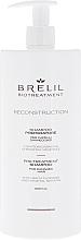 Parfémy, Parfumerie, kosmetika Šampon na vlasy - Brelil BioTreatment Reconstruction Shampoo