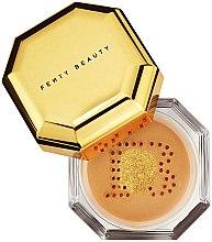 Parfémy, Parfumerie, kosmetika Pleťové třpytky - Fenty Beauty Fairy Bomb Shimmer Powder