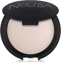 Parfémy, Parfumerie, kosmetika kompaktní matující pudr - NoUBA Boule Powder