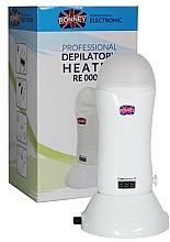 Parfémy, Parfumerie, kosmetika Ohřívač depilačních vosků RE00009 - Ronney Professional Depilatory Heater