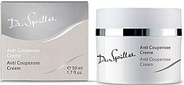 Parfémy, Parfumerie, kosmetika Krém proti kuperóze - Dr. Spiller Anti Couperose Cream