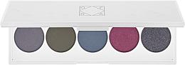 Parfémy, Parfumerie, kosmetika Paleta očních stínů - Ofra Signature Palette Smokey Eyes