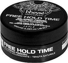 Parfémy, Parfumerie, kosmetika Gel na vlasy - Renee Blanche Bheyse Free Hold Time