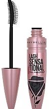 Parfémy, Parfumerie, kosmetika Řasenka - Maybelline Lash Sensational Full Fan Effect
