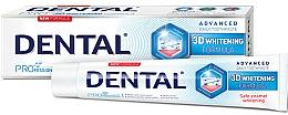 Parfémy, Parfumerie, kosmetika Bělicí zubní pasta - Dental Pro 3D Whitening