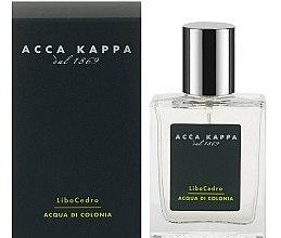 Parfémy, Parfumerie, kosmetika Acca Kappa Cedro - Kolínská voda
