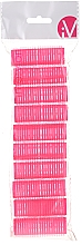 Parfémy, Parfumerie, kosmetika Natáčky na suchý zip, 499600, růžové - Inter-Vion
