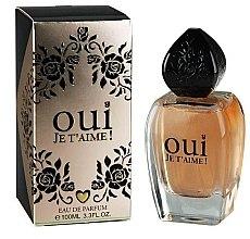 Parfémy, Parfumerie, kosmetika Linn Young Oui Je T'Aime - Parfémovaná voda
