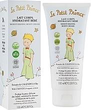 Parfémy, Parfumerie, kosmetika Dětský hydratační krém - Le Petit Prince Moisturizing Body Cream