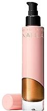 Parfémy, Parfumerie, kosmetika Rozjasňovač na tělo - Nabla Body Glow Max Relax Body Highlighter
