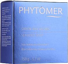 Parfémy, Parfumerie, kosmetika Mýdlo na bázi řas - Phytomer Seaweed Soap